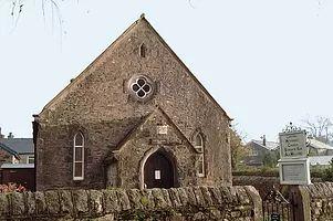 Cartmel Methodist Church