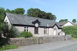 Grange Fell Church